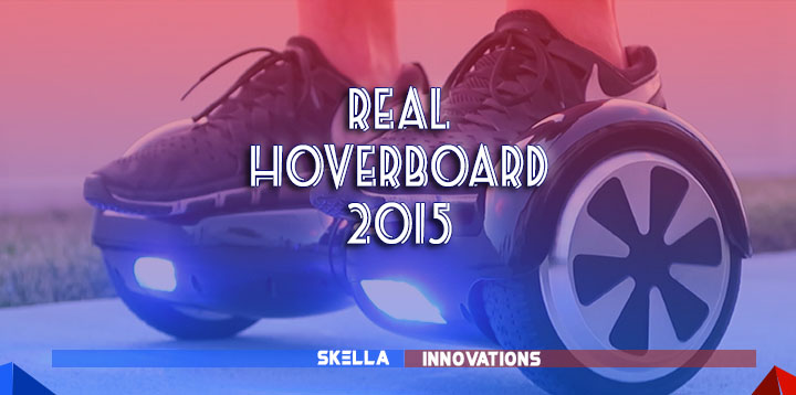 Hoverboard: Self-balancing Electric Skateboard PH