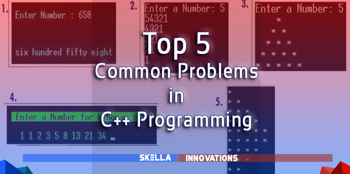 C++ Programming Problem #1 : Numbers to Text Conversion